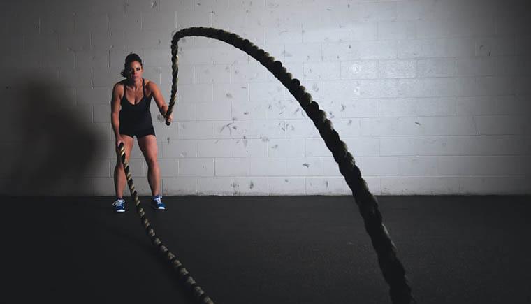 Crossfit et entraînement fonctionnel